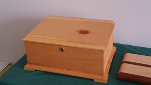 Dovetail boxes for sale