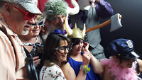 WHY NOT ADD PHOTO BOOTH FUN TO YOUR EVENT?