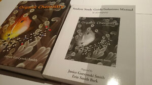 Organic Chemistry 4th edition hard cover