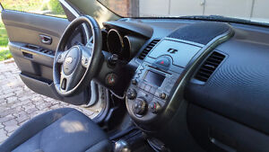 2011 Kia Soul 4U Hatchback London Ontario image 2