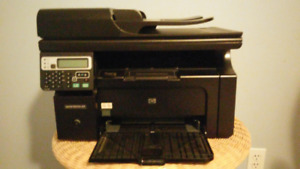 HP Laserjet Pro Printer/Scanner/Fax $20
