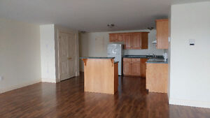 Large apartment in secure building - Woodstock, NB - July 1st