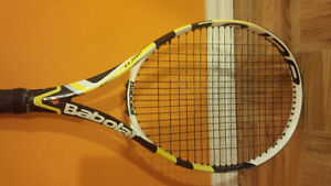Babolat tennis rackets 20$ each