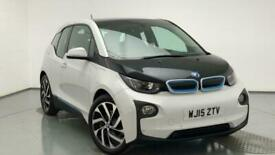 image for 2015 BMW i3 Auto 5dr Range Extender Hatchback PETROL/ELECTRIC Automatic