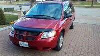 2006 Dodge Grand Caravan Stow'GO like Brand New!Low km , must se