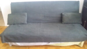 IKEA sofa-bed Beddinge Lovas COVER and Pillows