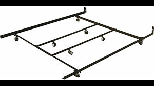 Looking for metal bed frame for kings size bed