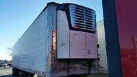 2009 Great Dane reefer trailer 53'