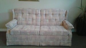 pull out loveseat