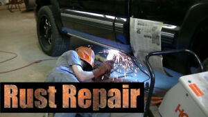 OFFERING Autobody Repair Paint, Rocker Panel,Rust BEST PRICE .