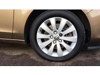 2013 Vauxhall Zafira 2.0 CDTi (165) SE 5dr (non Sta Manual Diesel Estate