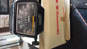Kawasaki ATV Used Speedometer