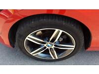 2013 BMW 1 Series 120d Sport Step Automatic Diesel Hatchback