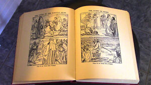 Five Vintage Bible-Related Books for Children Kitchener / Waterloo Kitchener Area image 5