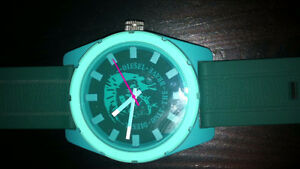 Mens Diesel Watch-Needs battery replaced