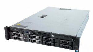 DELL/IBM/HP Rackmount Servers 2xSix-Core 48GB RAM x64 VT