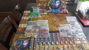 Collector board game