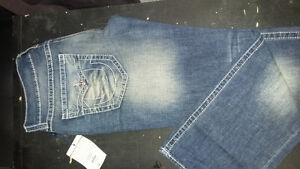 TRUE RELIGION JEANS BRAND NEW REAL