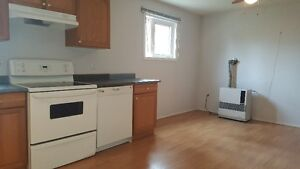 One bedroom Suite in Copper Ride - Heat Included