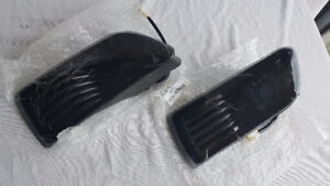 STEALTH STF0070-S 05 10 Scion tC Fog Light OEM FIT Smoke Lens