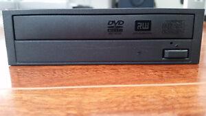 Internal DVD Drive (reader/writer)