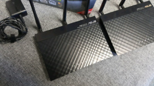 Asus Routers in Great Condition