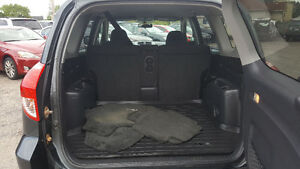 2007 Toyota RAV4 SPORT SUV, Crossover - LOW KM! NEW TIRES! Kitchener / Waterloo Kitchener Area image 10