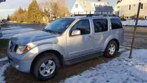 great winter suv Strathcona County Edmonton Area image 1