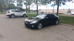 2011 Genesis Coupe Turbo 2.0T Premium Package