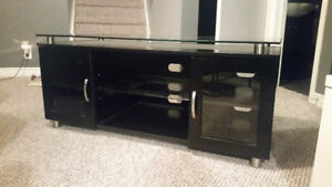 Modern Leon's TV Stand - Great Condition