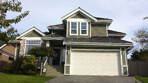 2 bedroom and 1 full bathroom suite in South Surrey