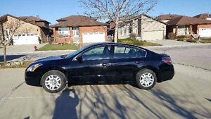 2012 Nissan Altima 2.5L Mint Condition, Only 31,100 kms
