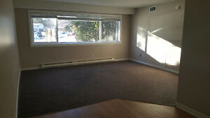 2 bedroom apartment in Deep River $1050 per month