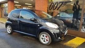 2012 CITROEN C1 1.0i VTR+ Free Road Tax