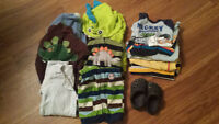 Baby Boy Clothes Assorted