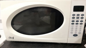 Master Chef microwave for sale ****urgent sale