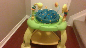 Bright Stars Exersaucer For Sale