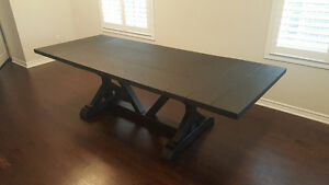 Dining Table - Restoration Hardware