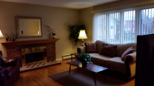 Room For Grad/Mature Student, Between MUN and Avalon Mall