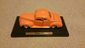 HOT ROD DIECAST