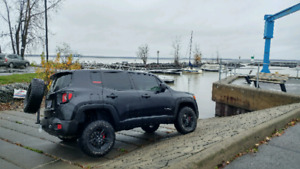 Part out jeep renegade