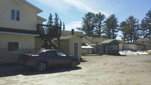 Motel room -All Inclusive with Parking lot
