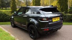 2017 Land Rover Range Rover Evoque 2.0 SD4 HSE Dynamic 5dr - Pano Automatic Dies