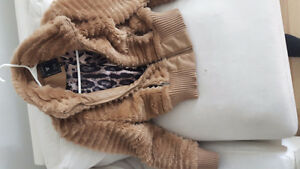 Guess manteau dhiver small $60.00