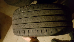 BMW 335 rims and Perelli tires