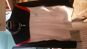 ladies Nike golf jacket