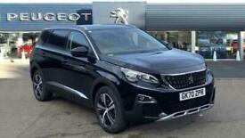 image for 2020 Peugeot 5008 1.5 BlueHDi Allure 5dr EAT8 Diesel Estate Auto Estate Diesel A