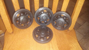 Yamaha idler Wheels