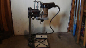 Drill Press B&D /drill