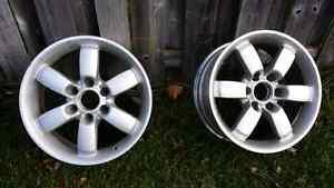 "18"" Nissan Titan Wheels London Ontario image 2"